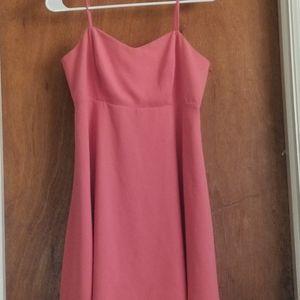 Forever 21 Mini Dress (medium)